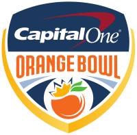 Orange bowl logo png. Wikipedia logosvg