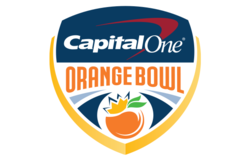 Orange bowl logo png. Logopedia fandom powered by