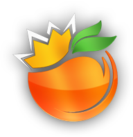Orange bowl logo png. Members login community logocommunity