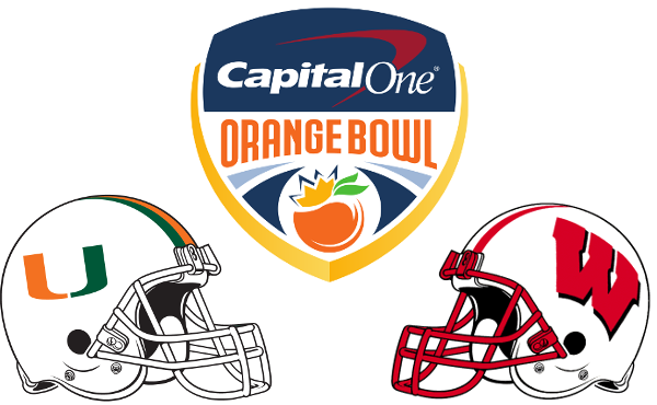 Orange bowl logo png. Capital one preview