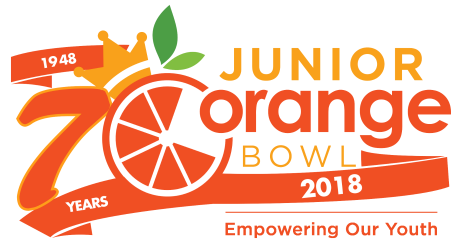 Orange bowl logo png. Junior home