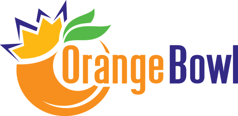 Orange bowl logo png. Full time employment join