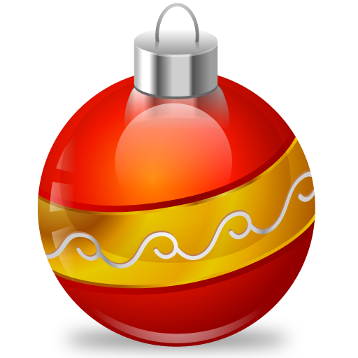 Orange clipart ornament. Christmas png transparent images