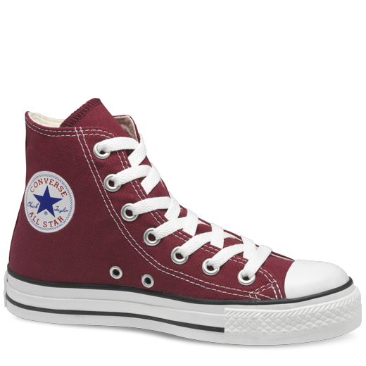 Converse transparent outfit. Maroon high top chuck
