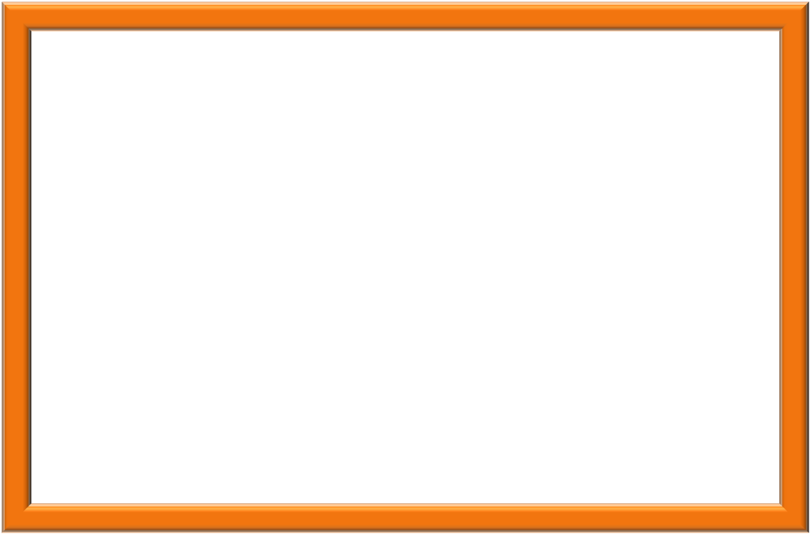 Orange frame png. Background image arts