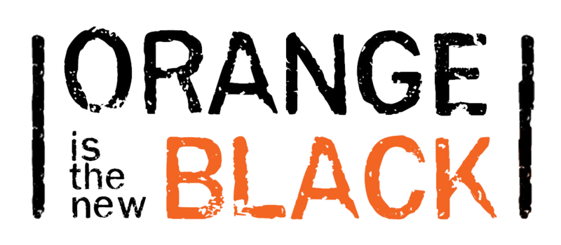 orange is the new black png