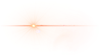 Orange lens flare png. Transparent stickpng download miscellaneous