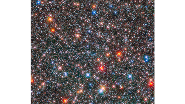Orange star picture by nasa png. Hubblesite image milky way