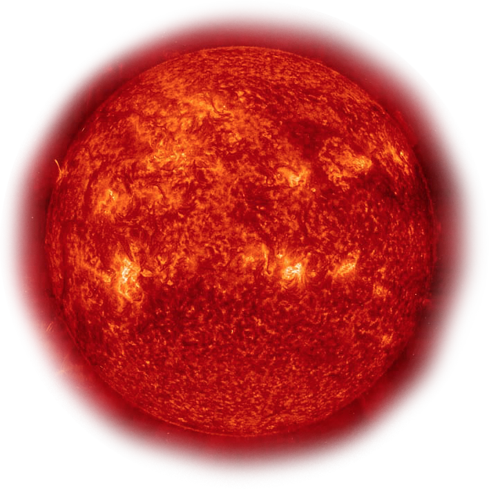 Orange star picture by nasa png. Make sun paper space