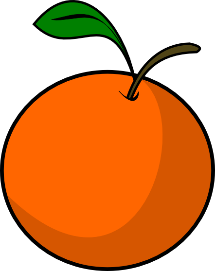 Commons clipart. Free oranges download clip