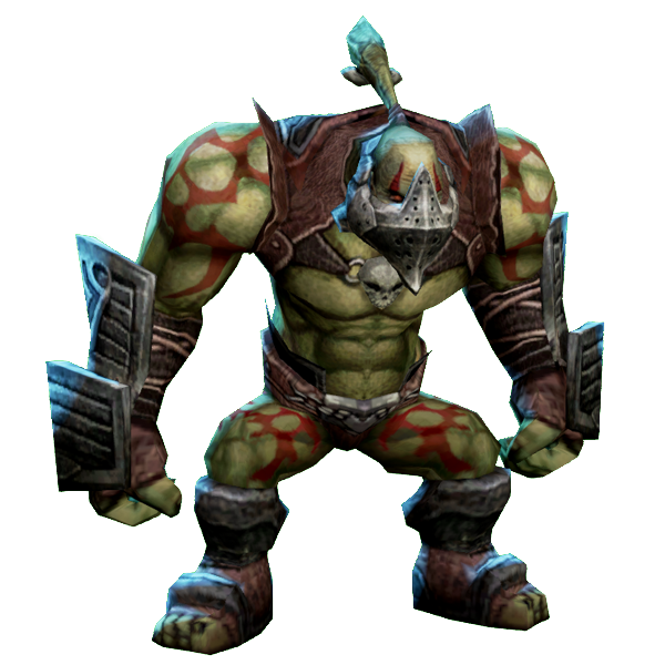 Orc warrior png. Ketra lineage revolution wiki