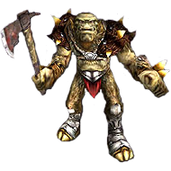 Orc warrior png. Image gothic universal wikia