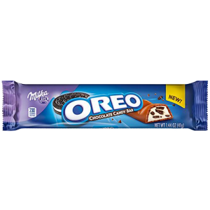 Oreo candy bar png. Milka free this week