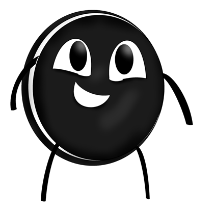 oreo cartoon png