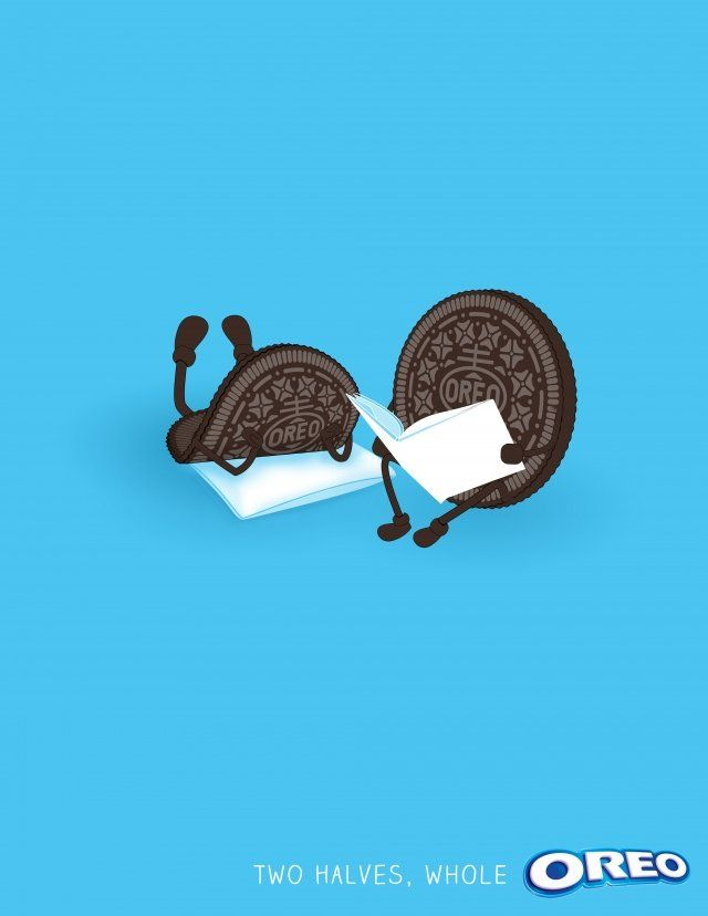 Oreo clipart advertisement. Best advertising images