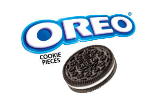 Oreo clipart biscuits brands. Cookie pieces with lowfat