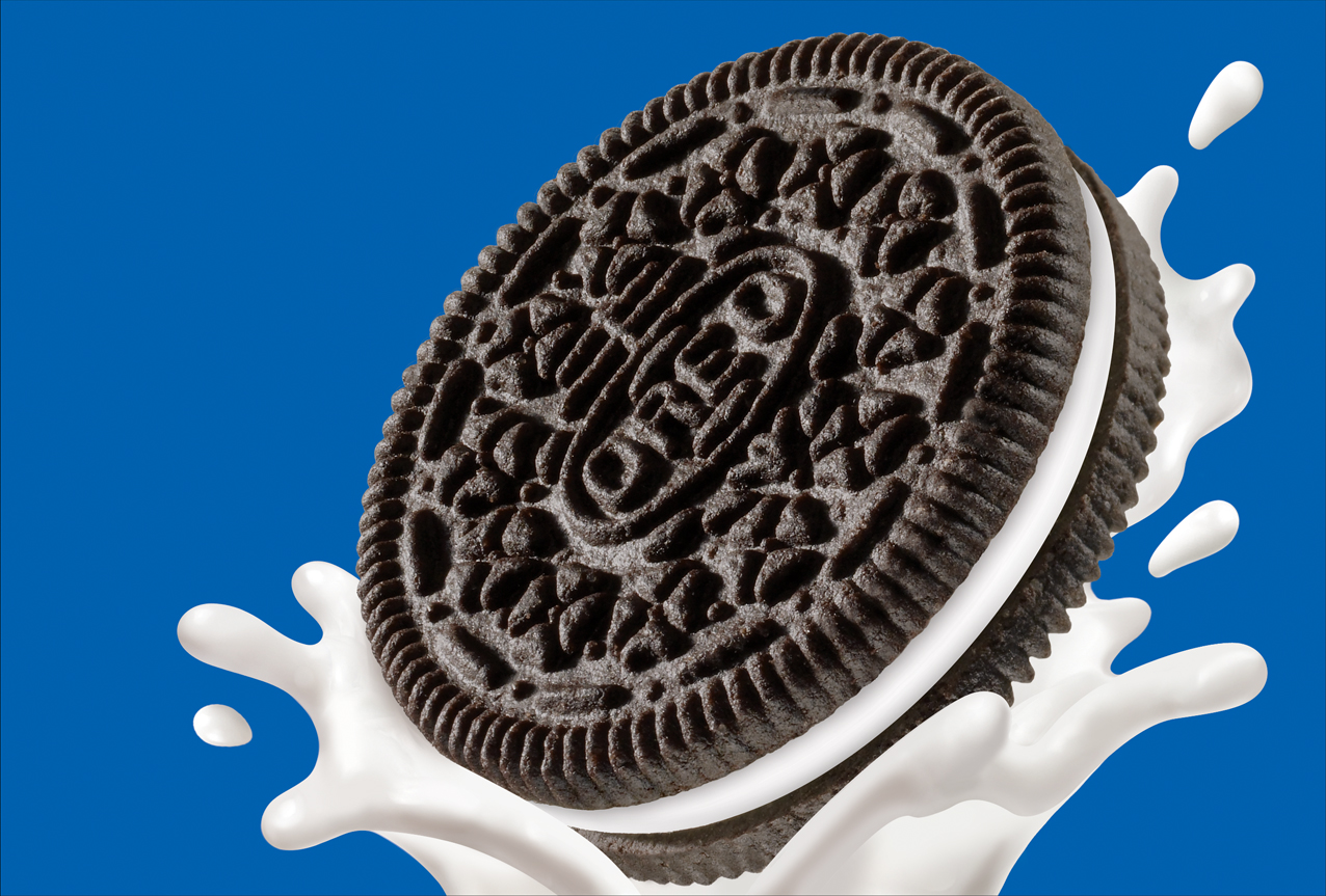 Oreo clipart biscuits brands. Facts you didn