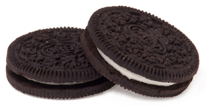 Oreo clipart biscuits brands. Has the trademark become