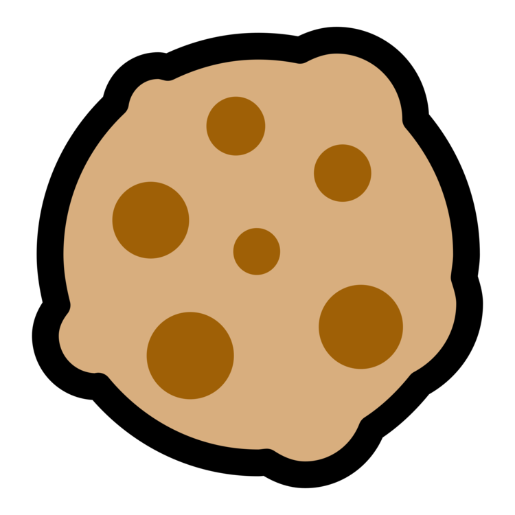 Oreo clipart clip art. Chocolate brownie biscuits chip