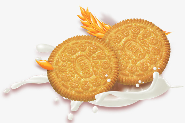 Oreo clipart oreo golden. Wheat cookies and milk