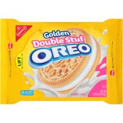 Oreo clipart oreo golden. Cookies nabisco double stuf