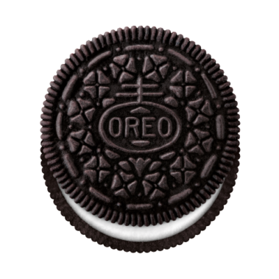 Oreo clipart oreo golden. Proving to be faithful