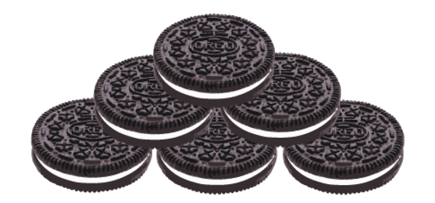Oreo png. Download images background toppng