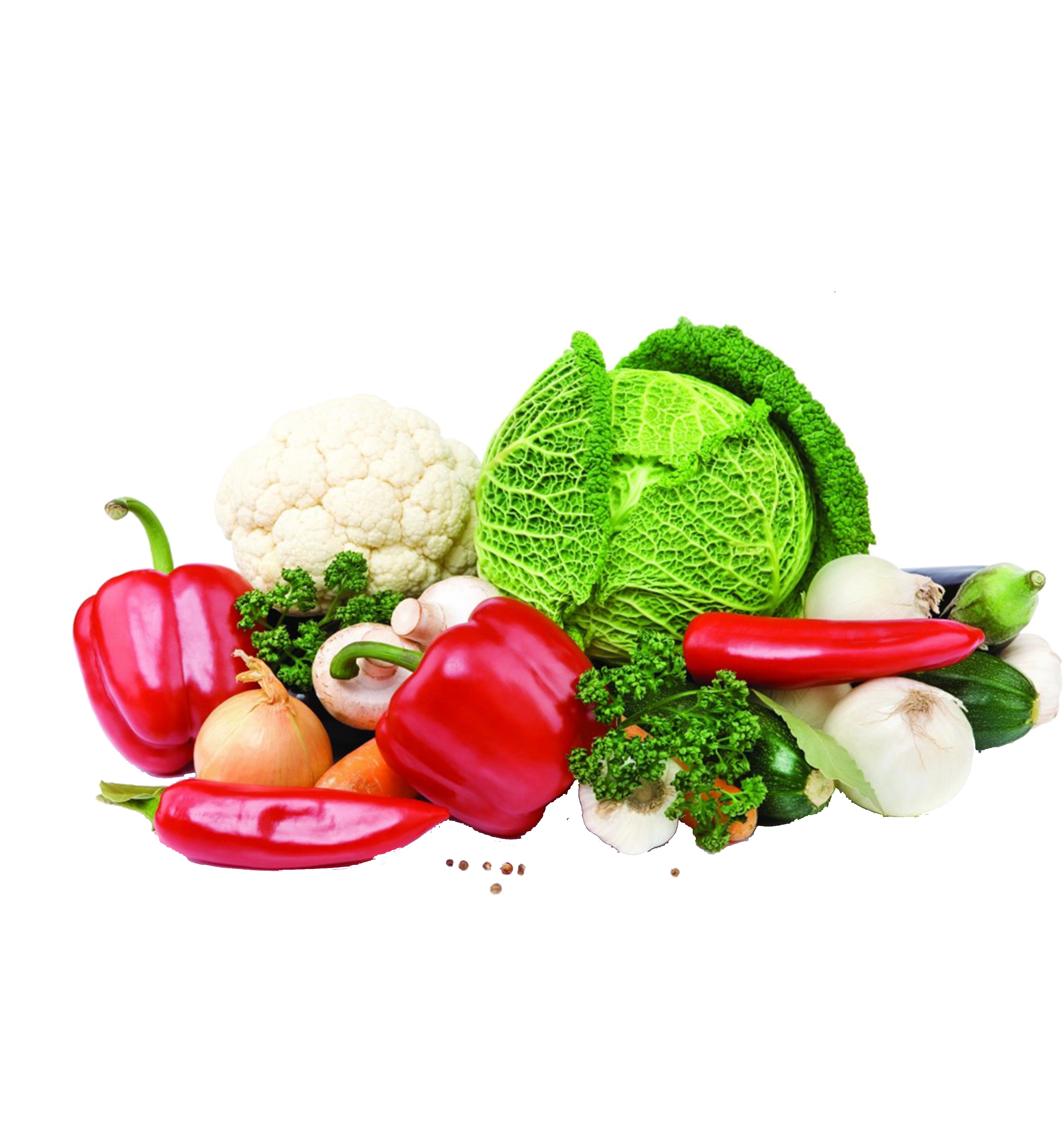 Fruits and vegetables png. Organic food indian cuisine
