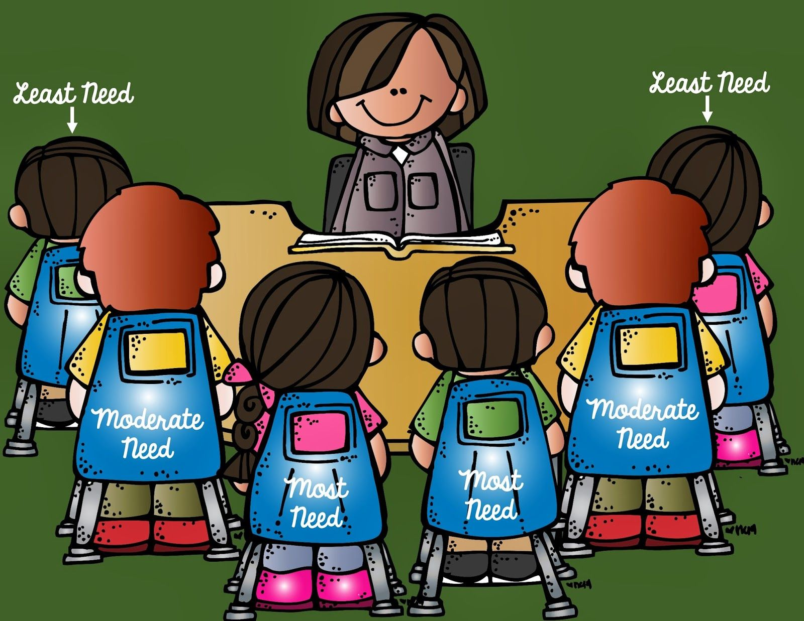 Student clipart small group. Great idea on how
