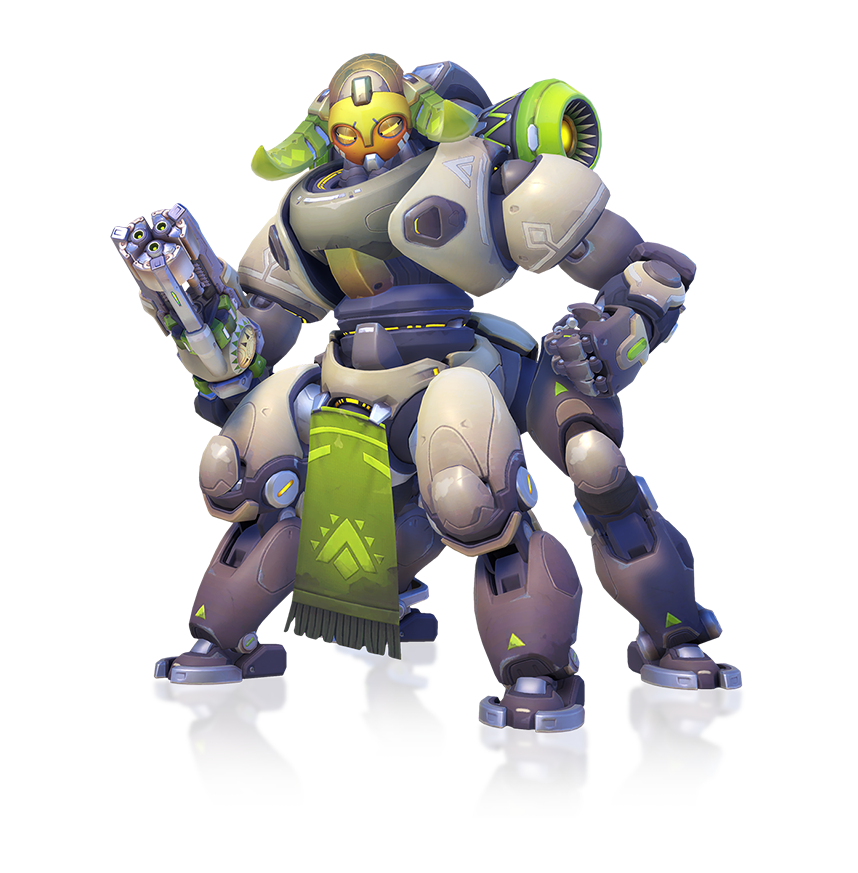 Orisa transparent human. Coming soon to overwatch