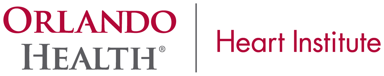Orlando health logo png. Heart institute s electrophysiology