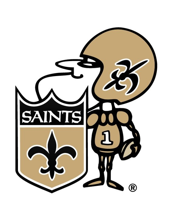 Orleans clipart de lis. New saints at getdrawings