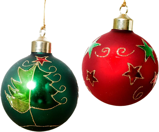 Sphere ornaments png. Xmas ornament ball by