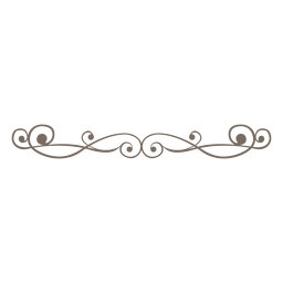 Line ornament png. Image