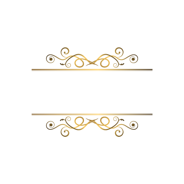 Luxury frame background decorative. It vector ornament clipart black and white download