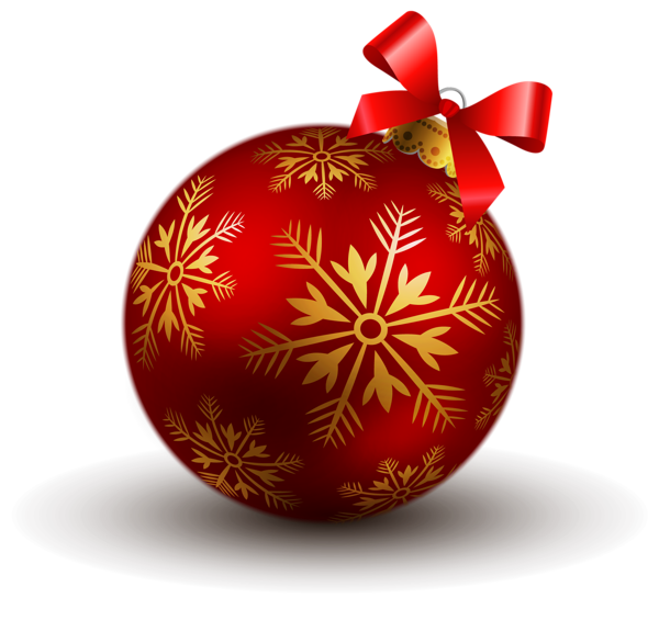 Ornaments ball png. Red christmas free icons
