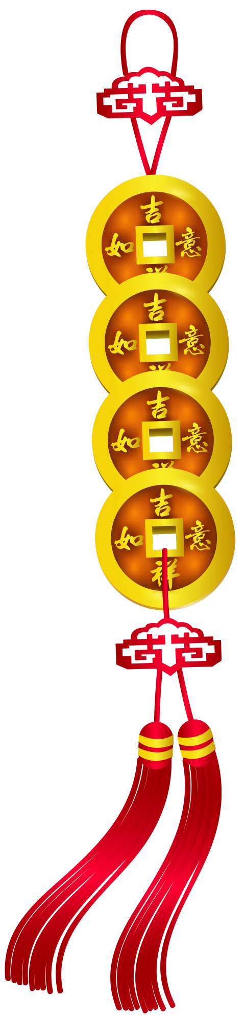 Ornament transparent chinese new year. Decoration png free images