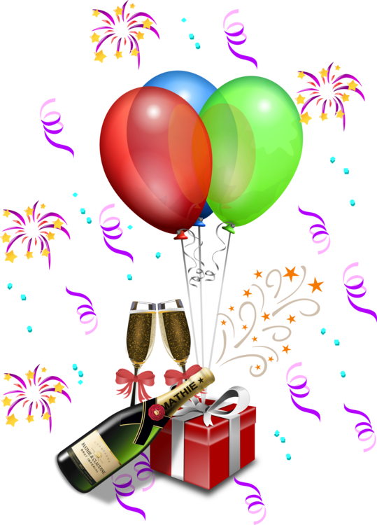 Celebrate clipart new years day. Year s eve party