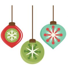 Ornaments clipart svg. Miss kate cuttables product