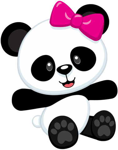 Drawing pandas craft. Ckren uploaded this image
