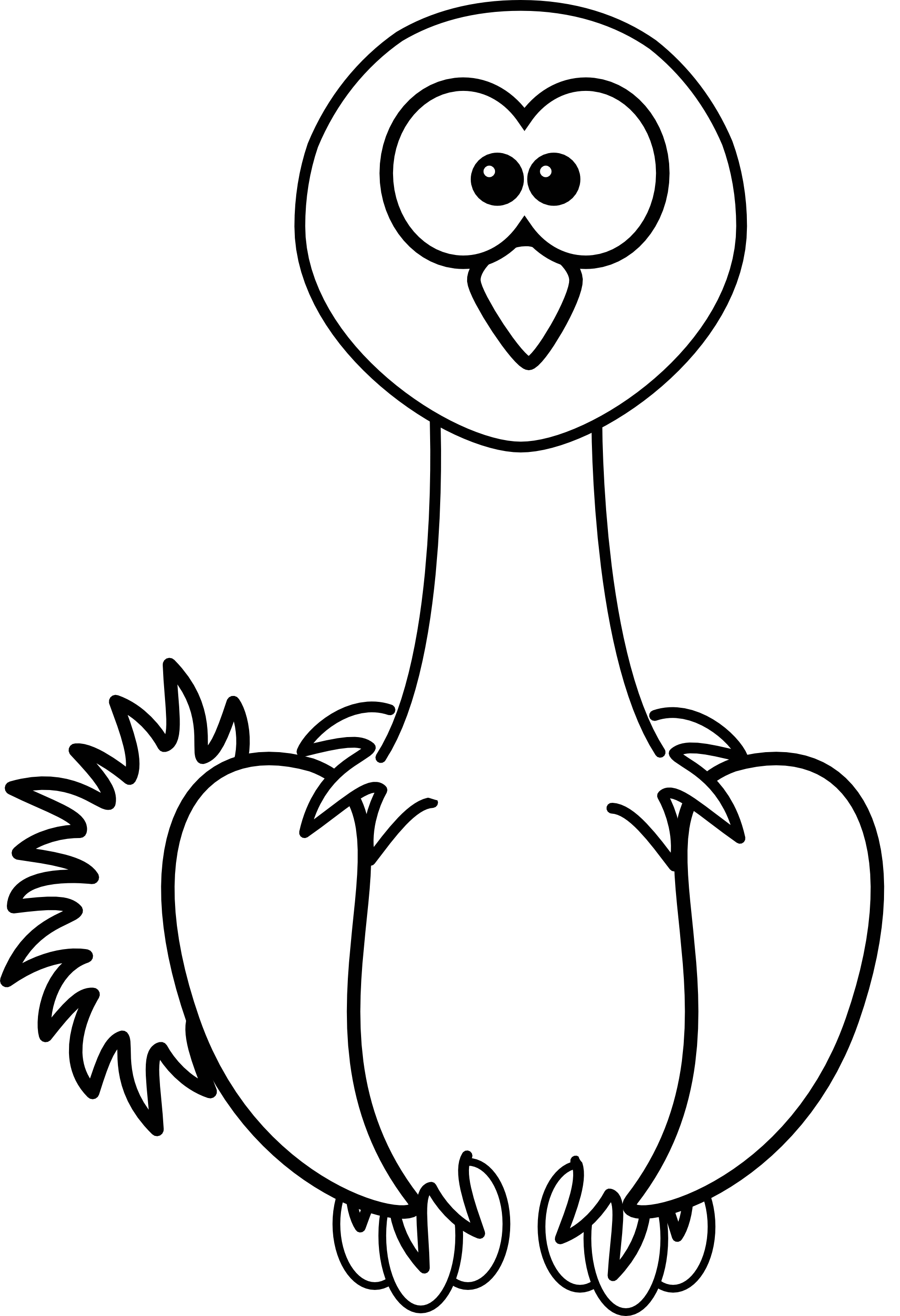 Ostrich clipart white background. Clip art library