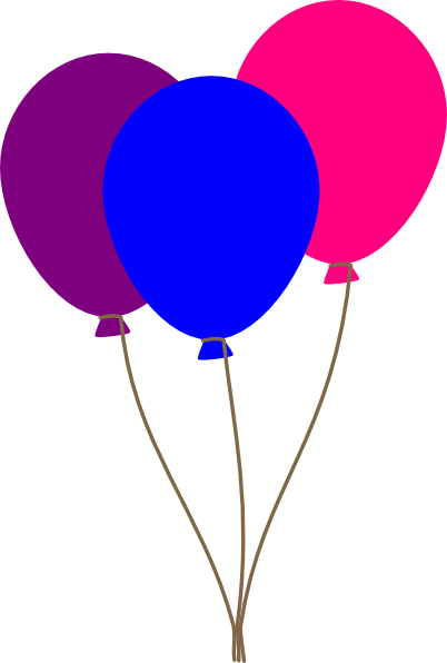 Other clipart colourful balloon. Balloons clip art at