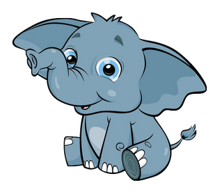 Animals clipart. Free baby cliparts download