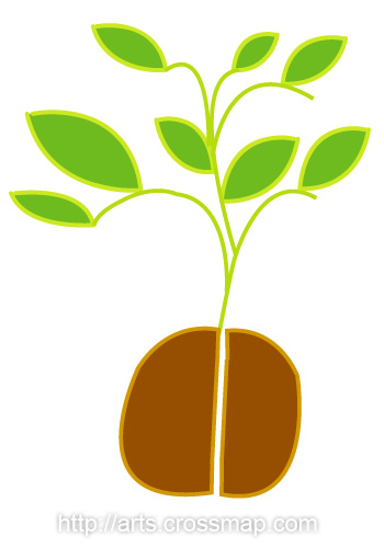 Other clipart seedling. Clip art panda free
