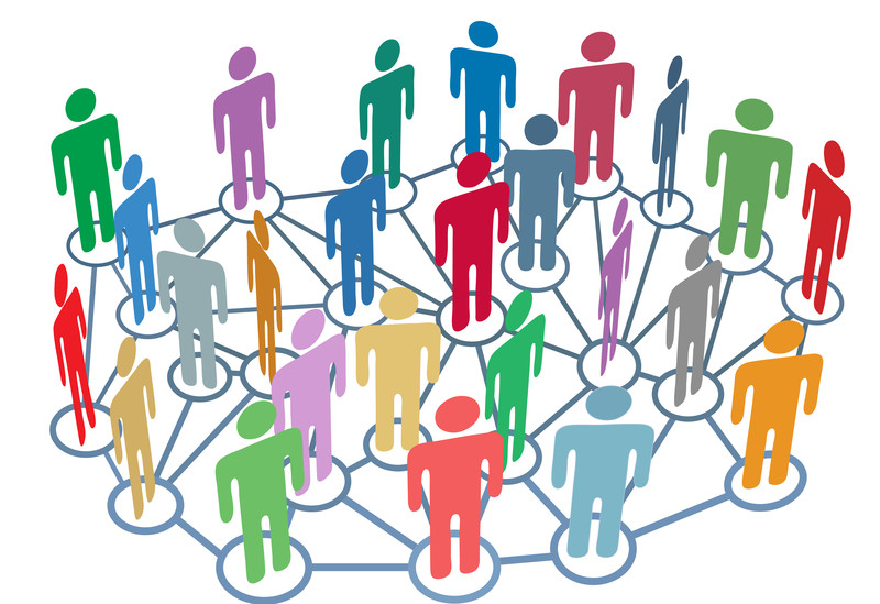 Others clipart business relationship. Attitudes and skills for