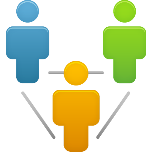 Others clipart business relationship. Icon pretty office iconset