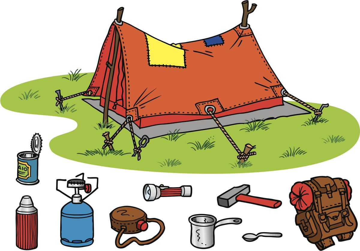 Others clipart camp food. A complete list of
