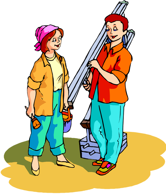 Others clipart helpful person. Talking clip art library