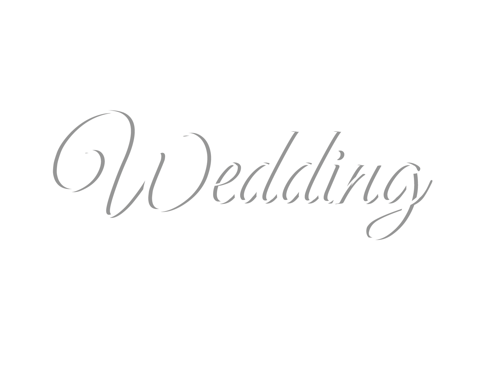 Our wedding png. The festival company organisers
