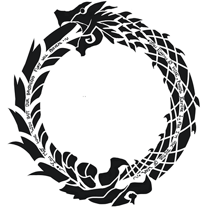 Png images all free. Ouroboros transparent graphic royalty free stock